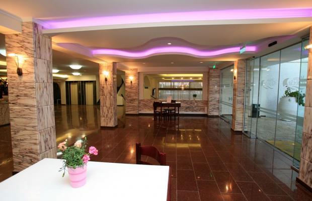 фотографии отеля Magna Graecia изображение №3