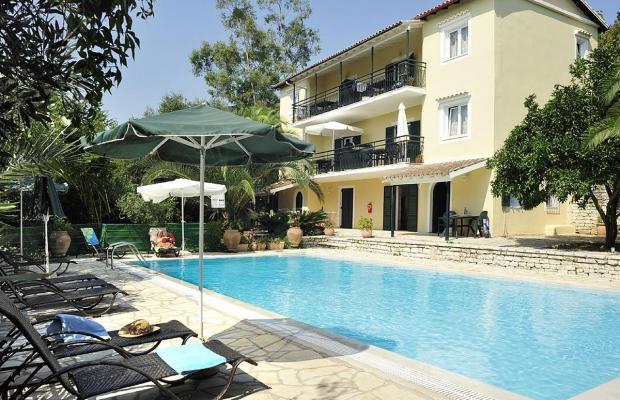 фото отеля Damianos Apartments изображение №1
