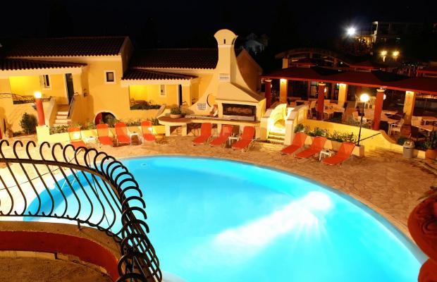 фотографии отеля Mediterranean Blue изображение №23