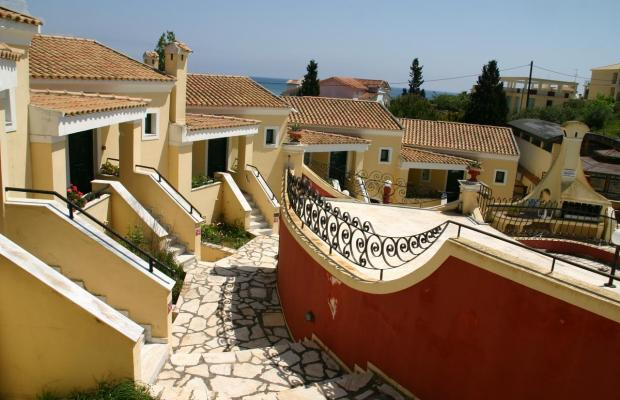 фотографии отеля Mediterranean Blue изображение №11