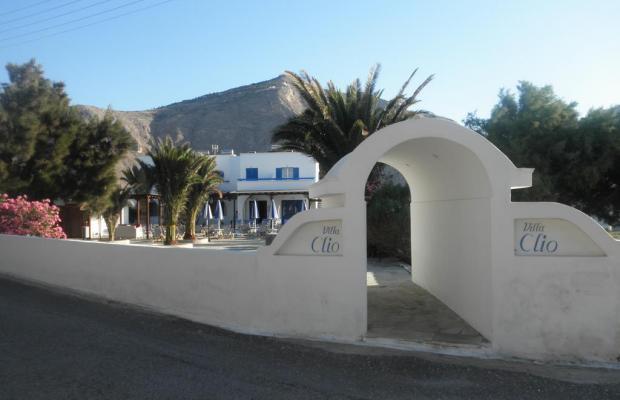 фото Villa Clio изображение №6
