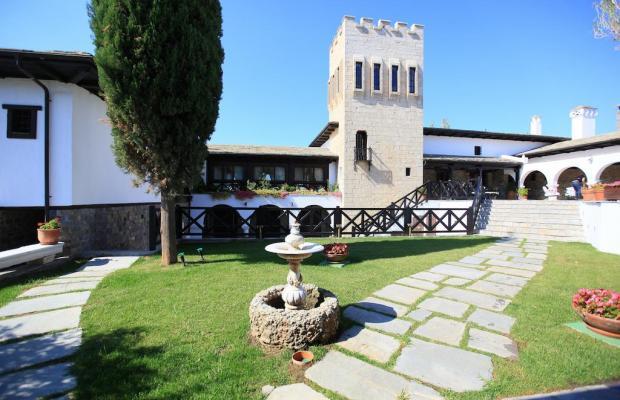 фотографии отеля Villa Galini Porto Carras изображение №23