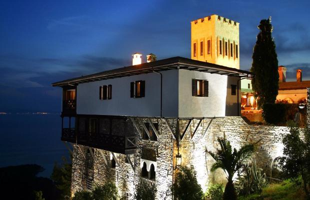 фотографии Villa Galini Porto Carras изображение №8