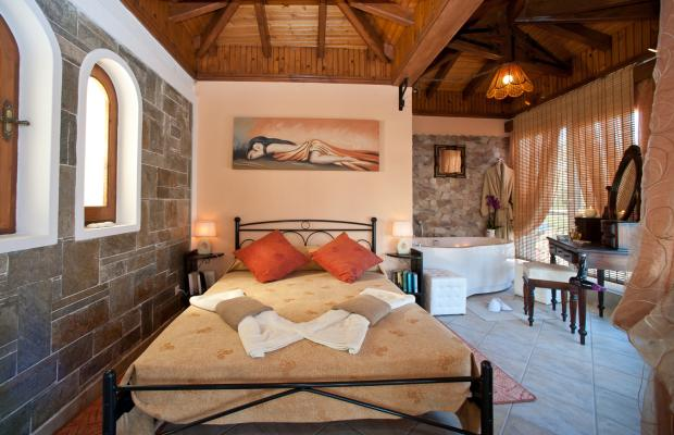 фотографии отеля Molfetta Beach Hotel изображение №27