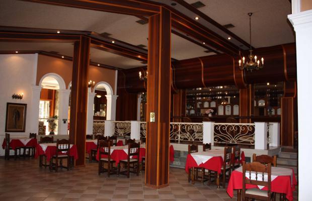 фото Molfetta Beach Hotel изображение №26