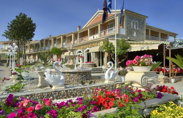 фото отеля Molfetta Beach Hotel изображение №1