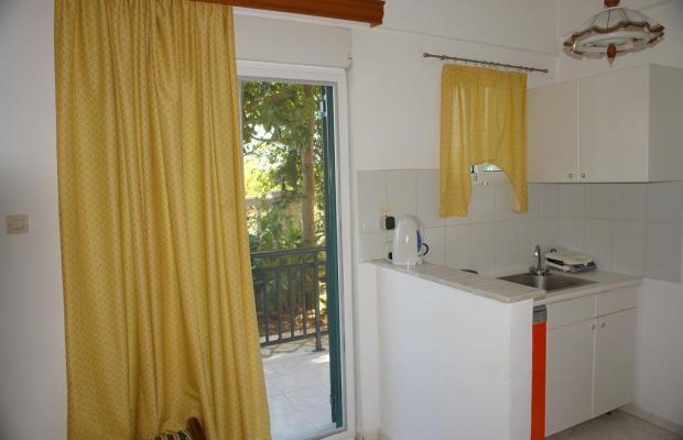 фотографии отеля Villa Nefeli изображение №23
