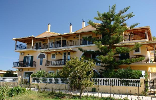фото отеля Villa Nefeli изображение №1