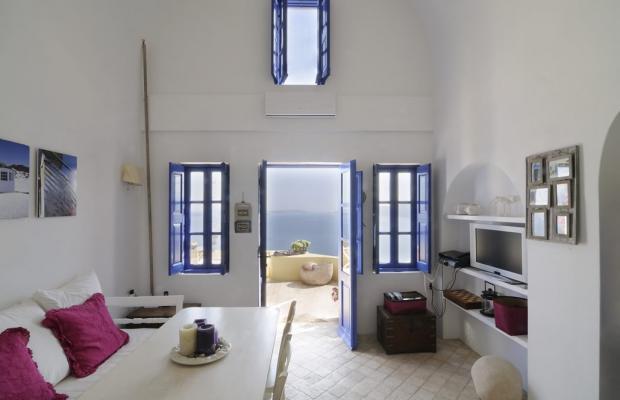 фотографии Ilivatos Villa изображение №8