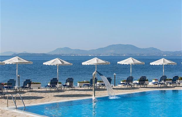 фотографии отеля Sensimar Nissaki Beach by Atlantica (ех. Sol Elite Nissaki Beach) изображение №15