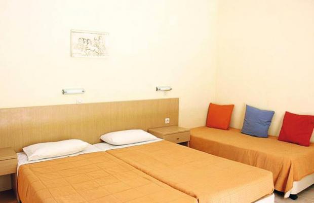 фотографии отеля Olympion Village изображение №11