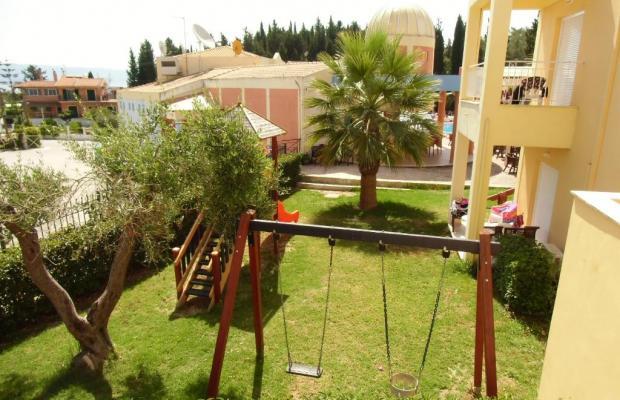 фотографии отеля Olympion Village изображение №3