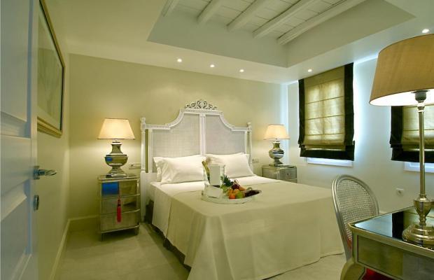 фото отеля La Residence Suites Hotel Mykonos изображение №17