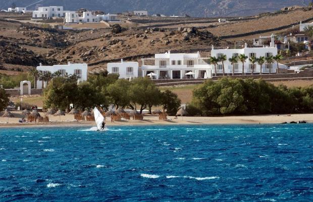 фотографии La Residence Suites Hotel Mykonos изображение №16