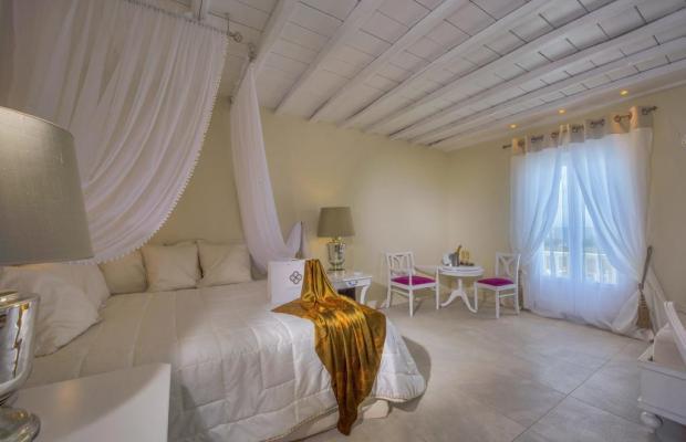 фотографии отеля La Residence Suites Hotel Mykonos изображение №11