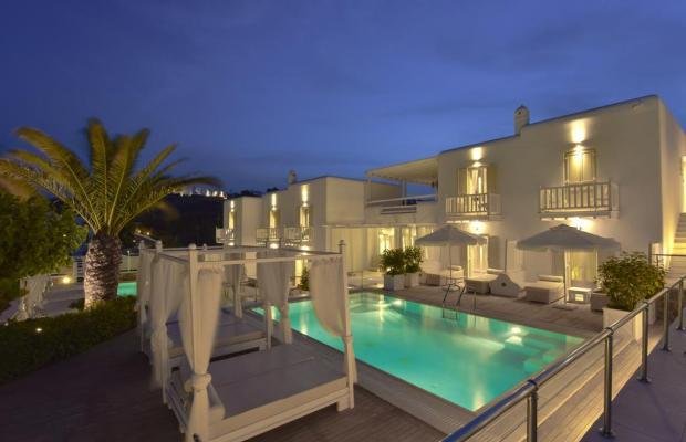 фото отеля La Residence Suites Hotel Mykonos изображение №5