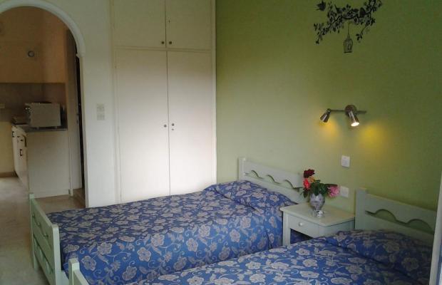 фото отеля Passas Studios and Apartments изображение №5