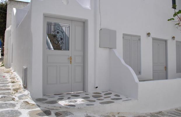 фотографии Madres Apartments изображение №8