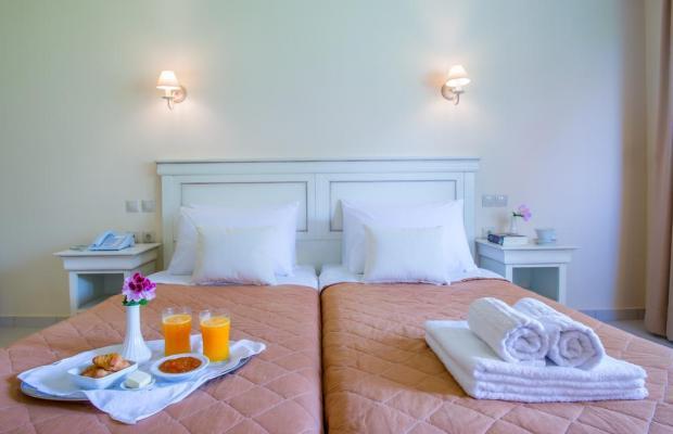 фото отеля Philoxenia Corfu изображение №25