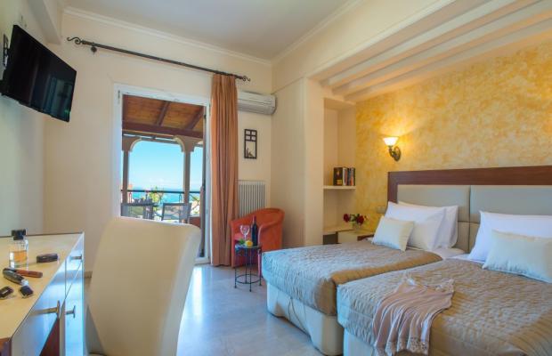 фотографии отеля Philoxenia Corfu изображение №3