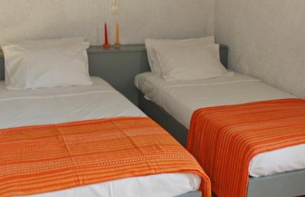 фотографии отеля Lefkes Apartments (ех. Mary's) изображение №3