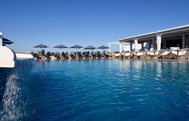 фото отеля Myconian K изображение №1