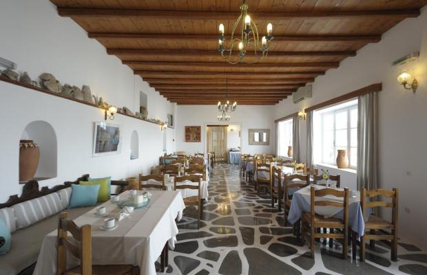 фотографии Mykonos Beach Hotel (ex. Apartments By The Beach In Mykonos) изображение №36