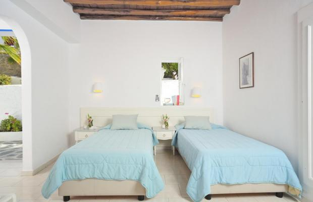 фотографии отеля Mykonos Beach Hotel (ex. Apartments By The Beach In Mykonos) изображение №11