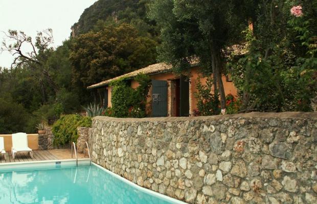 фото Melolia Villa изображение №18