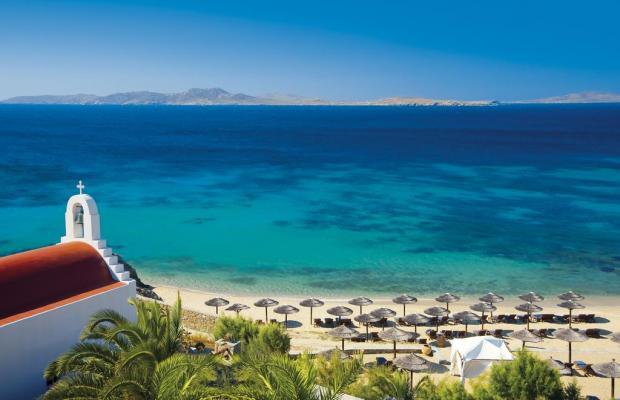 фотографии Mykonos Grand Hotel изображение №20
