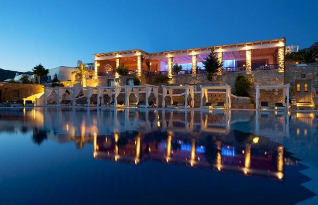 фотографии Mykonos Grand Hotel изображение №12