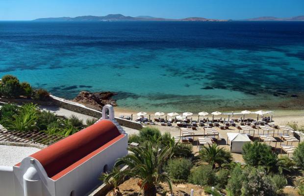 фото Mykonos Grand Hotel изображение №2