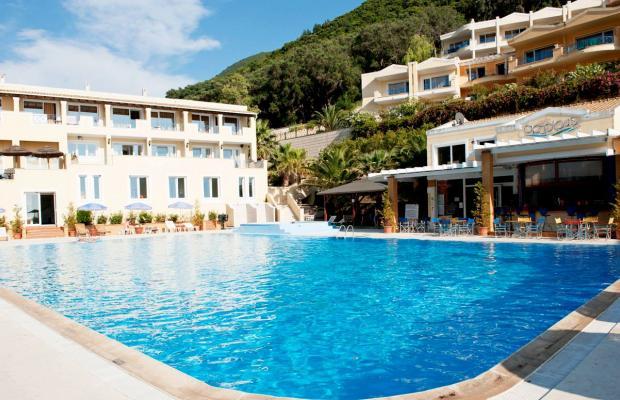 фото отеля Ithea Suites Hotel (ех. Rocabella Corfu Suite Hotel & Spa; Ermones Golf Palace) изображение №1