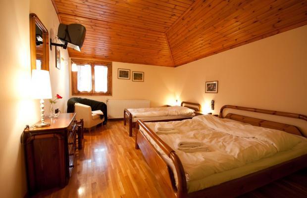 фото отеля To Balkoni tis Agorianis изображение №21