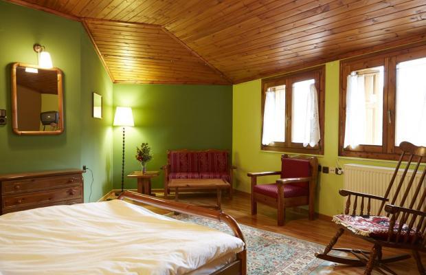 фото отеля To Balkoni tis Agorianis изображение №17