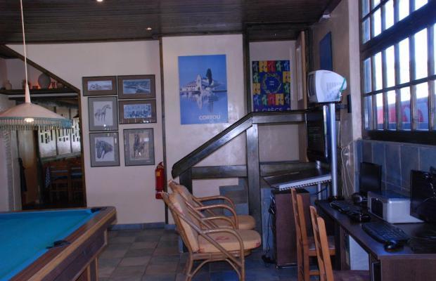 фотографии отеля Sea Bird изображение №19