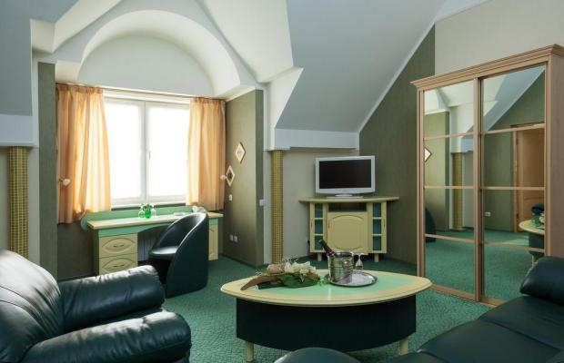 фотографии отеля Обертайх Lux (Oberteich Lux) изображение №23