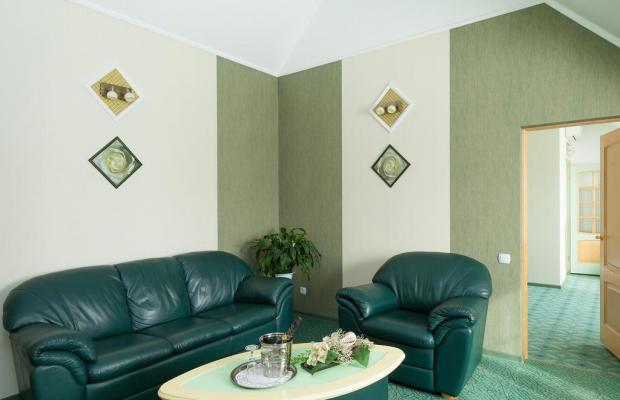 фотографии отеля Обертайх Lux (Oberteich Lux) изображение №19