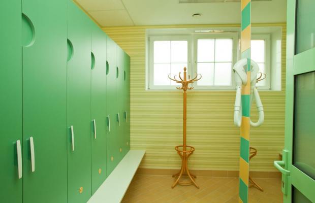 фотографии отеля Обертайх Lux (Oberteich Lux) изображение №11