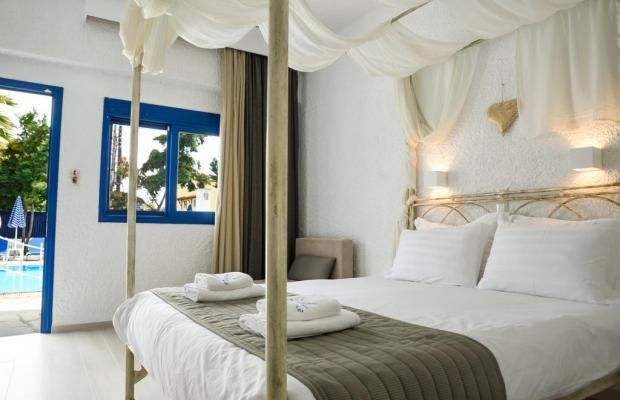 фотографии Ariandi Blue Hotel изображение №12