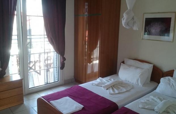 фото Villa Askamnia Beach Aparthotel изображение №22