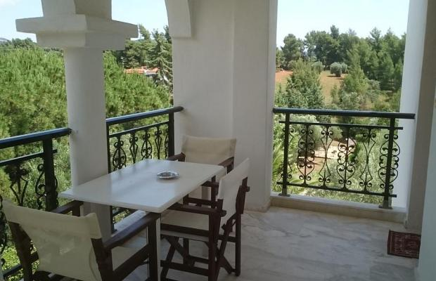 фотографии Villa Askamnia Beach Aparthotel изображение №20
