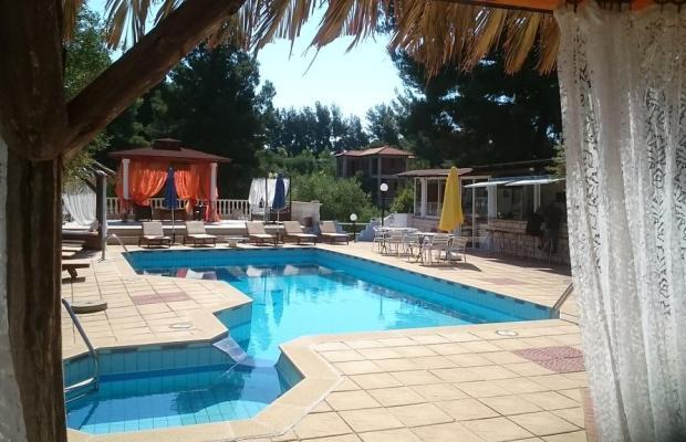 фотографии отеля Villa Askamnia Beach Aparthotel изображение №11