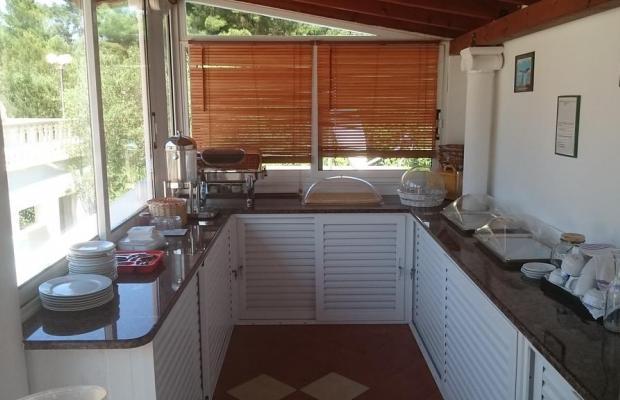 фотографии Villa Askamnia Beach Aparthotel изображение №8