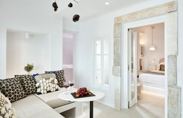 фото Cosmopolitan Suites изображение №62