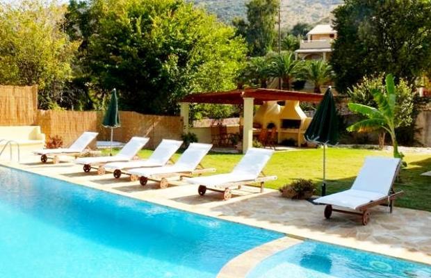 фото отеля Villa Armonia изображение №1