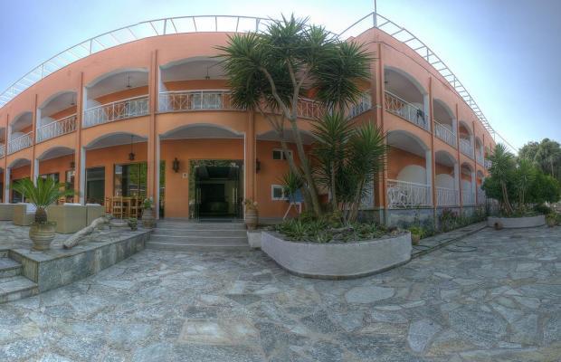 фото отеля Benitses Arches изображение №1