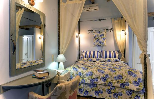 фото отеля Fundana Villas изображение №9