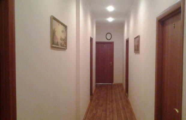 фото отеля Трехгорка изображение №9