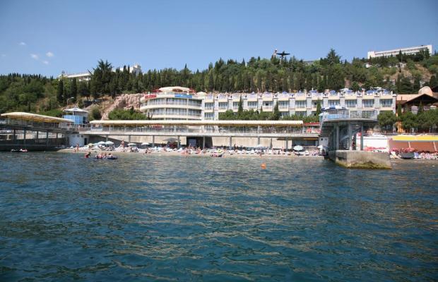 фото отеля Сказка (Skazka) изображение №1